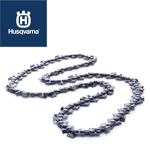 "Husqvarna X-Cut 3/8 .050 / 1.3  Chain for 14"" bar 52 Link 585404252 (1)"